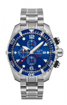 Certina DS Action Diver Chronograph C032.427.11.041.00