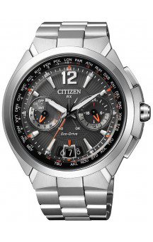 Citizen CC1090-52E Ecodrive Satellitstyret