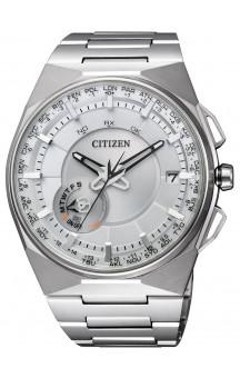 Citizen  CC2001-57A Ecodrive Satellitstyret