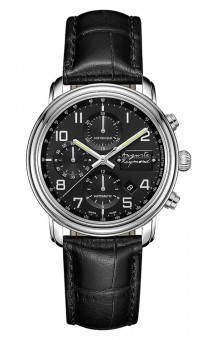 Auguste Reymond Cotton Club Chronograph AR.16C0.6.240.2