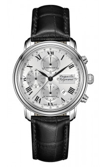 Auguste Reymond Cotton Club Chronograph AR.16C0.6.560.2