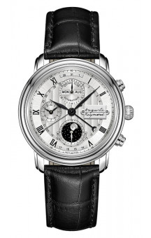 Auguste Reymond Cotton Club Chronograph AR Moonphase AR.16M0.6.570.2
