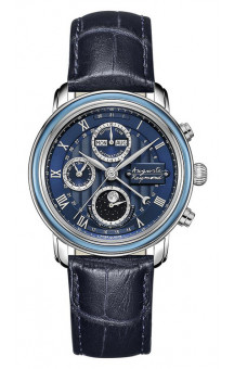 Auguste Reymond Cotton Club Chronograph AR Moonphase AR.16M6.6.670.6