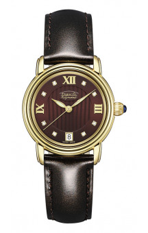 Auguste Reymond Elegance Quartz 30 AR.6130.4.837.8
