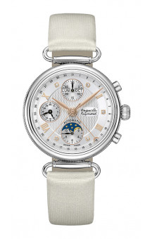 Auguste Reymond Jazz Age Chronograph Moonphase  M-612S751-57l