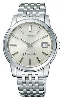 Citizen CTQ571201 Chronomaster Quartz
