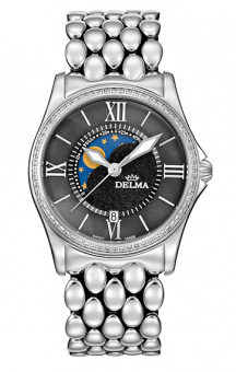 Delma Di Luna Diamonds 41711.579.1.536