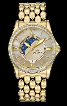 Delma Di Luna Diamonds 42711.579.1.526