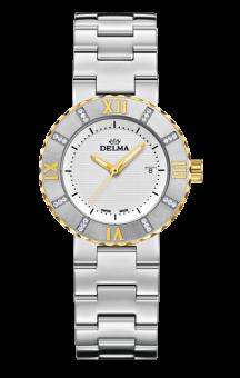Delma Elba Diamonds 52751.605.1.061