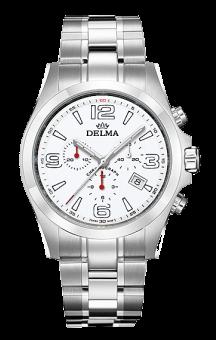 Delma Modena White