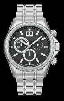 Delma San Marino Steel Bracelet