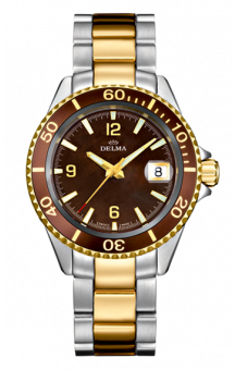 Delma Santiago Quartz T.T. Brown