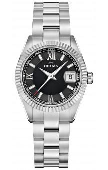 Delma Quartz Seastar 41701.621.1.036