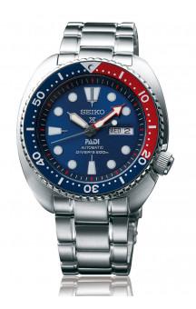 Seiko Prospex 200M Diver SRPA21K1 Turtle Padi med merchandise (demo)