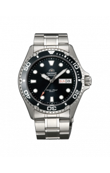 Orient Ray II FAA02004B9 Black
