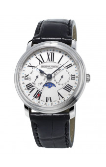 Frederique Constant Business Timer FC-270M4P6