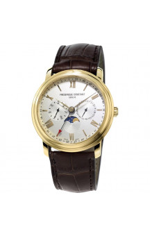 Frederique Constant Business Timer FC-270SW4P5