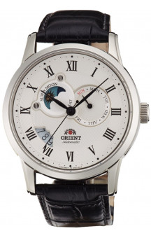 Orient Sun And Moon FET0T002S