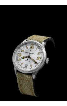 Schaumburg Watch Flightmatic/1930´s