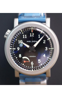 Helson Gauge Steel 1 - 12 Powerreserve