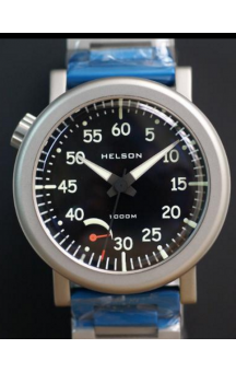 Helson Gauge Steel 5 - 60 Powerreserve