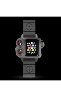 MTM Status A38 Gray Apple Watch Case GB