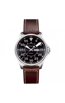 Hamilton Khaki Aviation Day Date H64611535