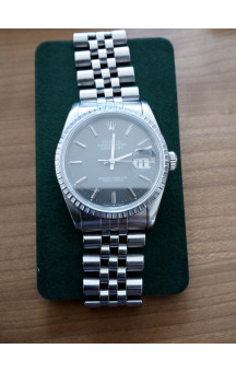 Rolex Datejust 16220 Full Set