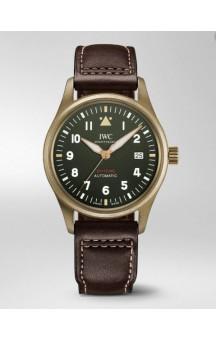 IWC Watch Automatic 39 IW326802 Bronze