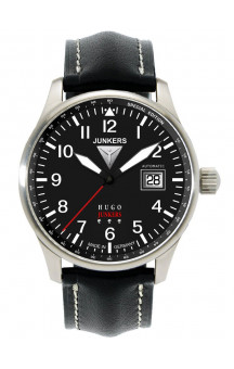 Junkers Special Edition Hugo Junkers 6650-2S Automatik