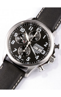 Junkers-6818-2 Automatic Chrono