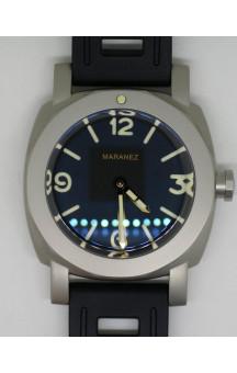 Maranez Karon Black