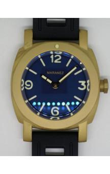 Maranez Karon Blue N.