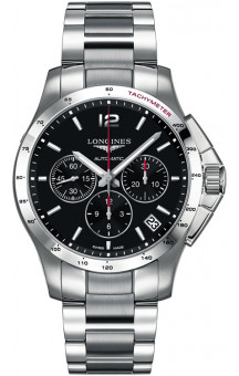 Longines Conquest 44.5 mm L3.697.4.56.6