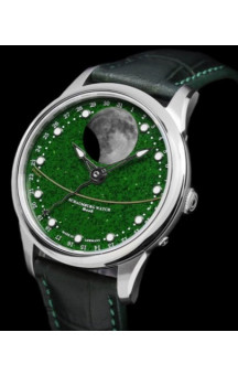 Schaumburg Watch Moon Aventurine