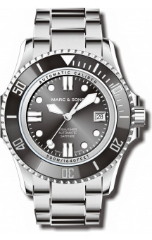 Marc & Sons MSD-029-1S