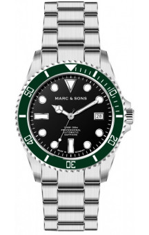 Marc & Sons MSD-045-13S