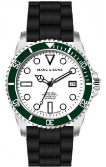 Marc & Sons MSD-045-15K1