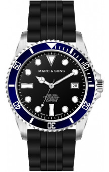 Marc & Sons MSD-045-9K1