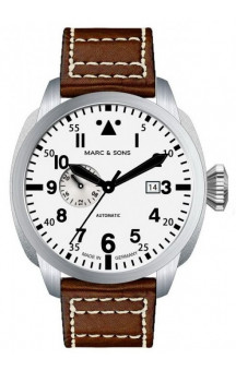 Marc & Sons MSF-006-2