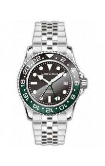 MARC & SONS GMT MSG-007-2SJ