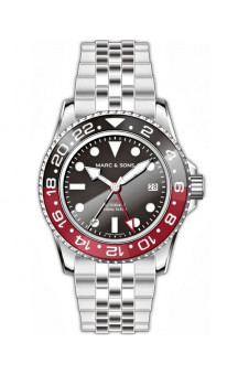 MARC & SONS GMT MSG-007-5SJ