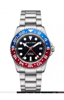 MARC & SONS  GMT MSG-007-7-OL-L8 Bracelet