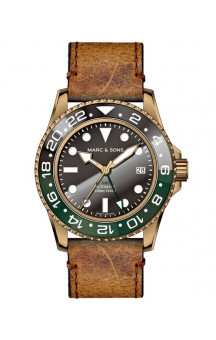 MARC & SONS GMT MSG-007B-2
