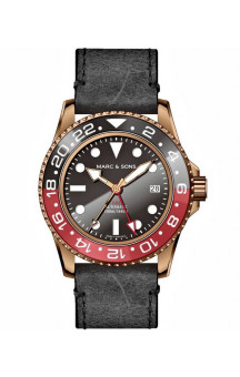 MARC & SONS GMT MSG-007B-5