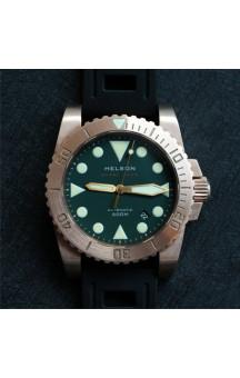 Helson Sharkdiver 42 Green Date
