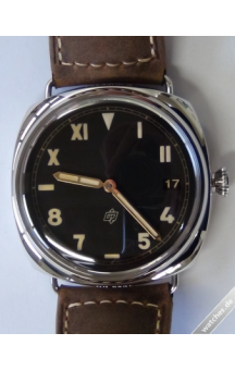 Panerai Radiomir California 3 days