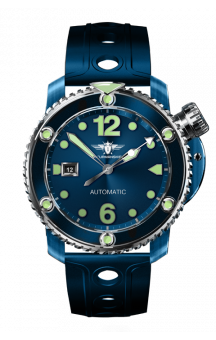 Sturmanskie Ocean Stingray NH35A-1822945
