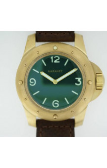 Maranez Rawai Green.