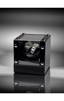 Rothenschild Watch Winder Bergamo RS-2038-BK til 2 ure